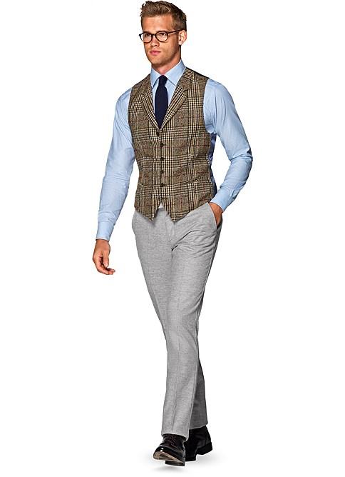 Verwonderlijk Gilet Suit Supply – 89€ MW-94