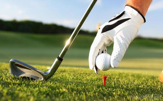 le golf sport de vieux commencer le golf