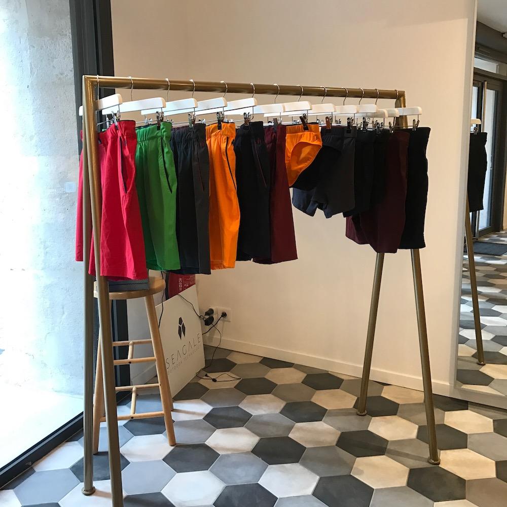 collection de maillots de bain seagale