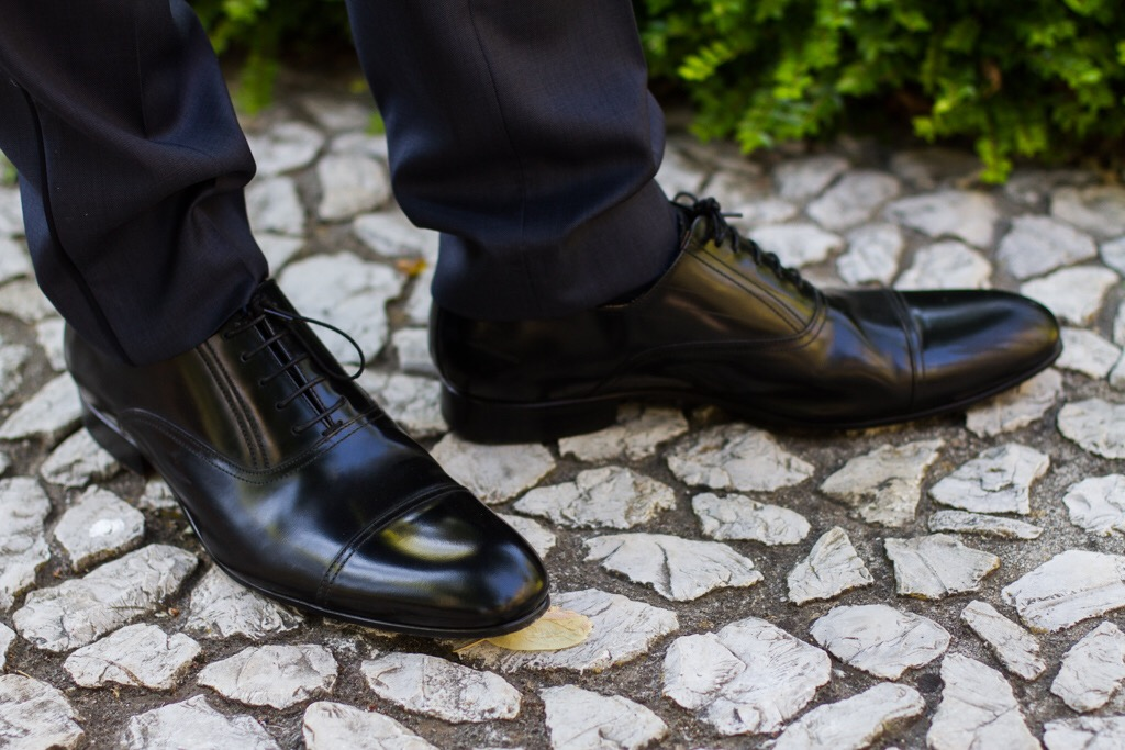Chaussures finsburry