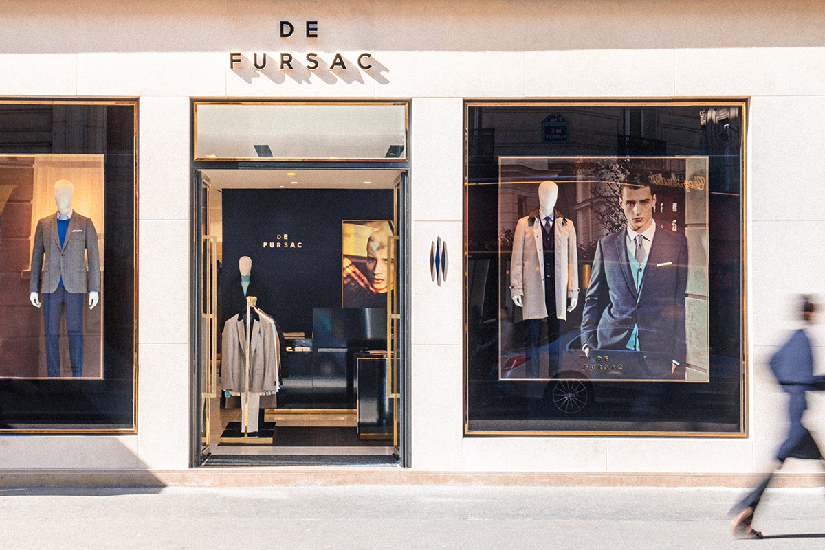 Boutique de fursac
