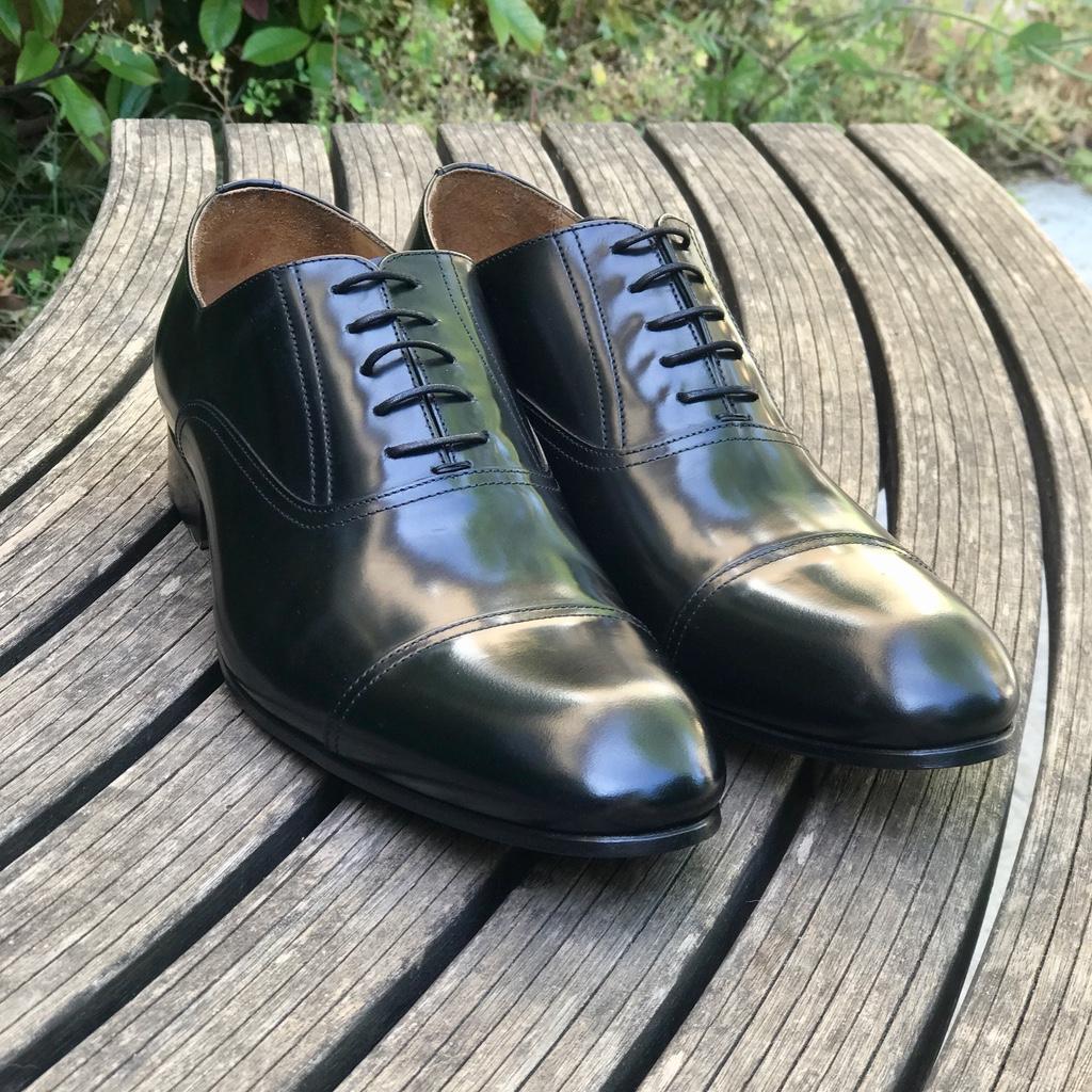 Chaussure finsbury