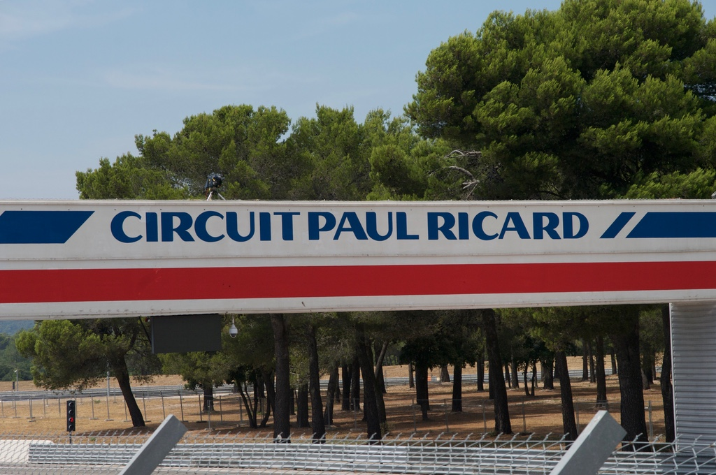 Paul Ricard