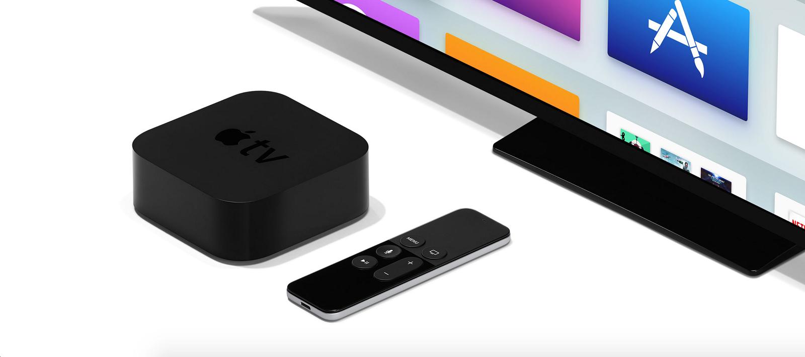 8 raisons de craquer pour l apple tv