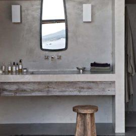villa de rêve - salle de bain