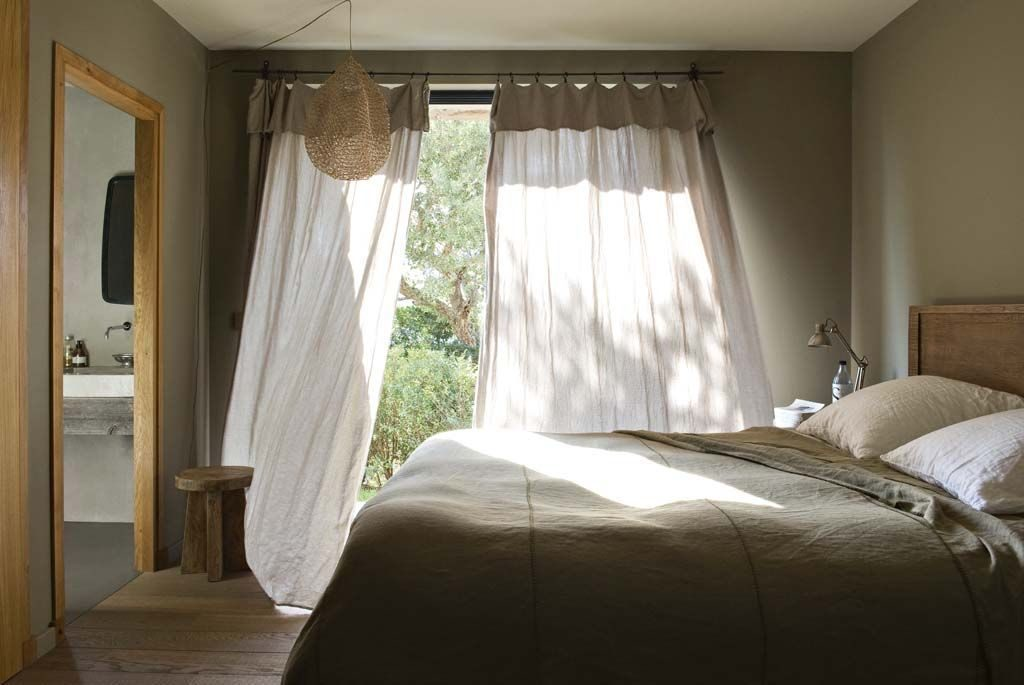 villa de rêve - chambre 2