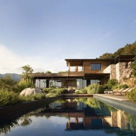villa de rêve - maison