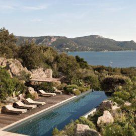 villa de rêve - piscine