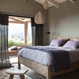 villa de rêve - chambre
