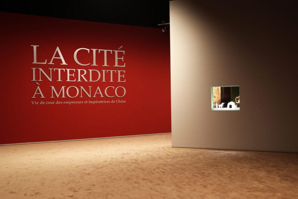 La cité interdite à Monaco