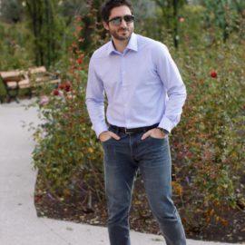 chemise francaise entier